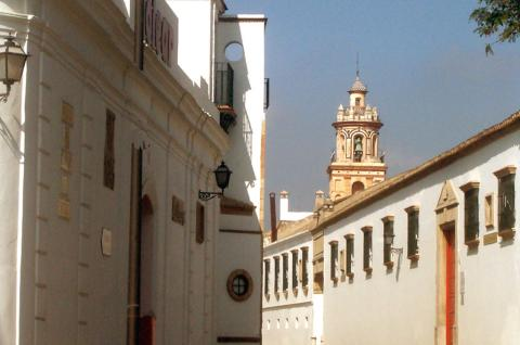 Detalle Barrio Alto