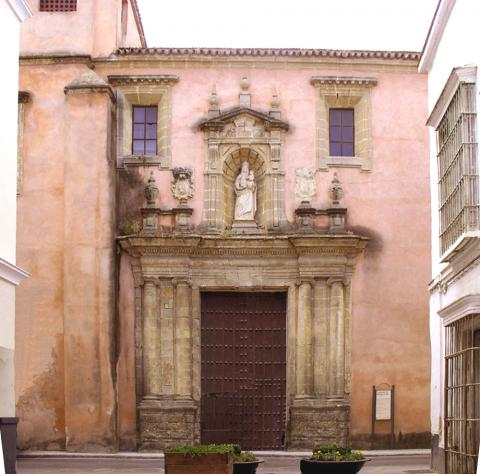 Convento Regina